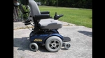Used- <i>Like New</i> Pride Jazzy Select 14 Power Wheelchair